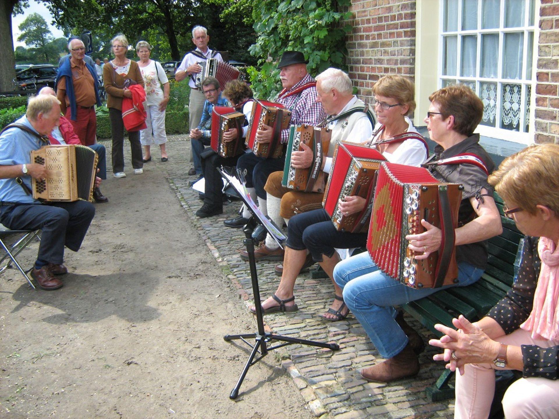 Folklore Festival Wendezoele