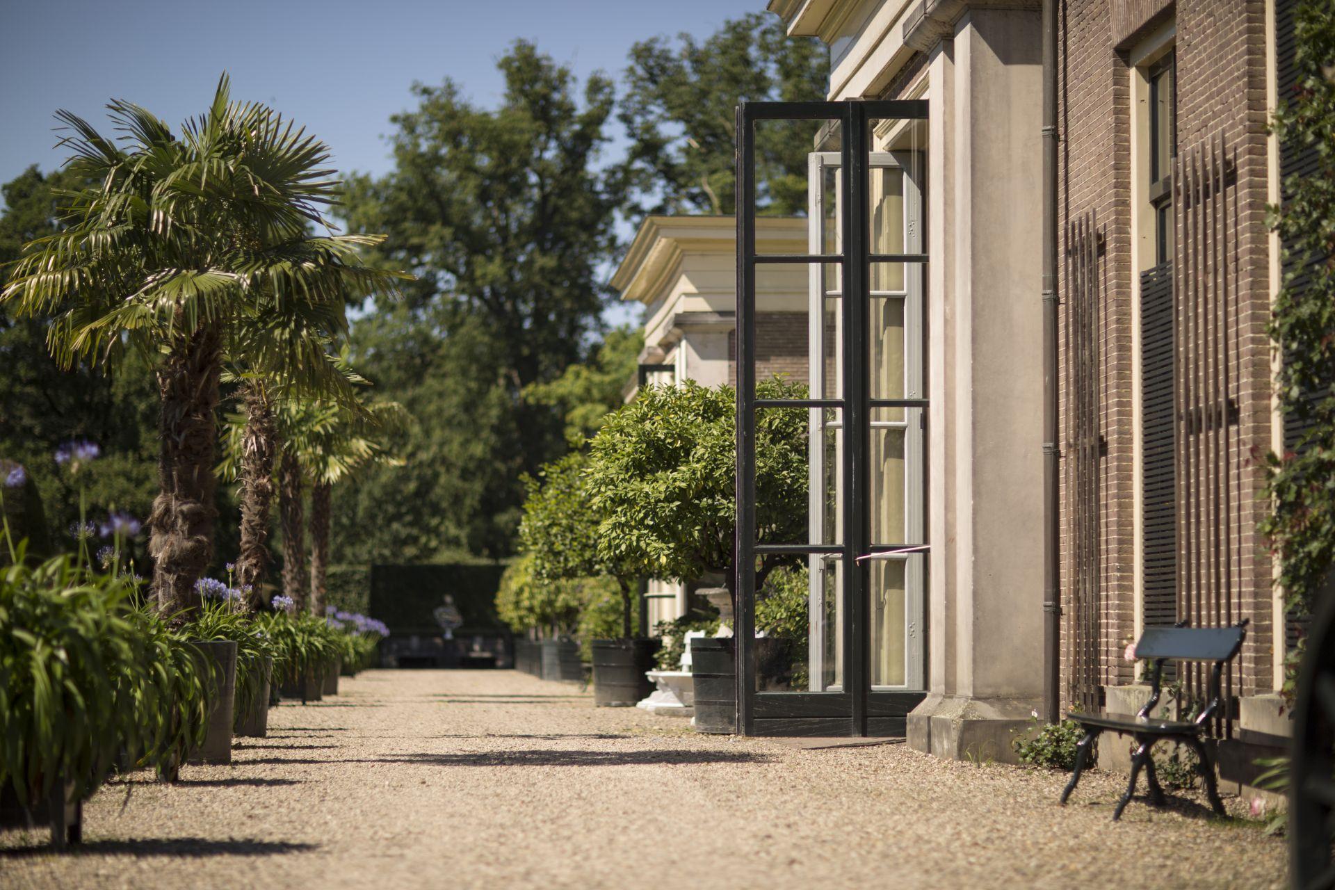 Engelse Landschapsstijl Tuin : Opening tuinen van twickel agenda nieuws uit delden het
