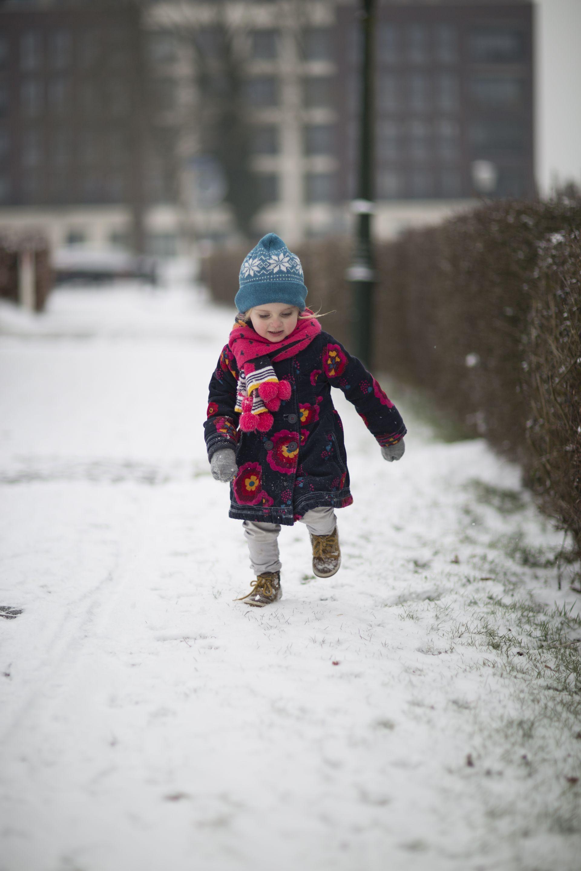 Update: Sneeuwpret in Delden!