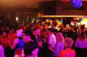 Ik hou van Holland Party