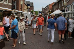 Twentse Brocante Fair goed bezocht – Foto's online!
