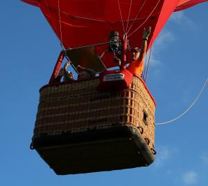 Beautiful Ballooning Delden