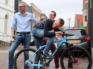 La Strada Bikes uit Delden op shortlist voor Startersprijs Midden Twente
