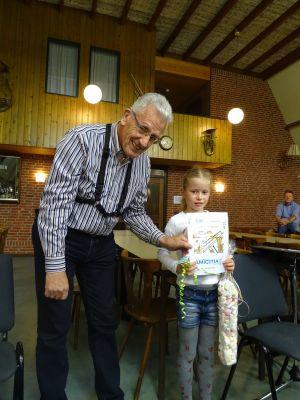 Muziekvereniging Amicitia Delden gaat door 'magische grens' van 100 leden