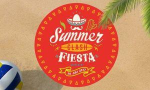 Update: Voorspoedige kaartverkoop en nieuwe line up voor vierde editie SummerClash