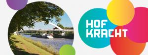 HofKracht Festival in de steigers