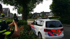 Politie Hof van Twente complimenteert Deldense bestuurders