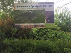 Ingezonden Stadsraad Delden: 'Krijgt Sportpark De Mors een kans?'