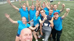 Popperdepopperdepop wint tweede editie Deldense Sportweek in stijl