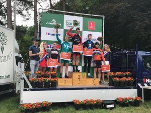 Edwin Geerdink pakt NL Cup en is beste amateurmountainbiker van Nederland