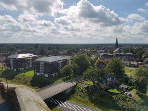 Programma Open Monumentendag Delden 2018 - Watertoren geopend