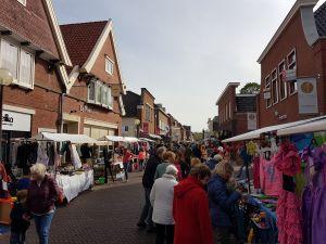 Update: Foto's Koningsdag in centrum Delden online!