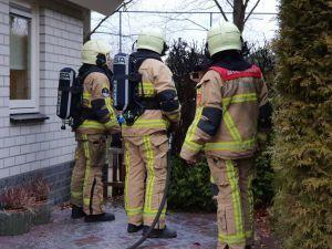 Brandweer rukt opnieuw uit voor brand in Deldense heg