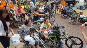 Rolstoelvierdaagse Delden blij met 10.000 euro subsidie van provincie Overijssel