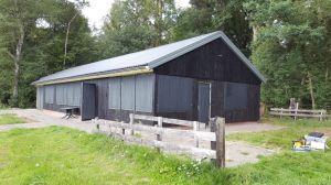 Update: Renovatie gebouw IJsclub Delden op schema