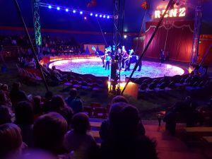 Circus Renz Berlin laat Delden met goed gevoel achter zich