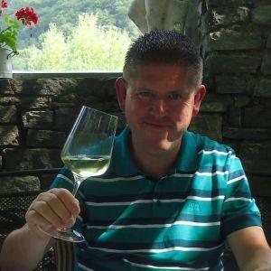 Erwin Lansing 20 jaar verbonden aan Carelshaven