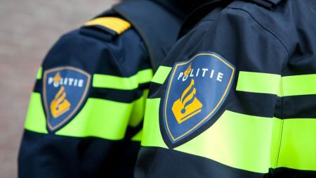 Motorrijder raakt Aprilia kwijt in Delden na lege tank