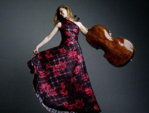 Harriet Krijgh opent Kleurrijke concertserie Delden Klassiek