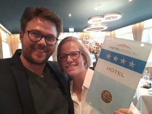 Deldens hotel Carelshaven gaat van 3 naar 4 sterren