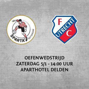 Keuken Kampioen Divisie duel in Delden