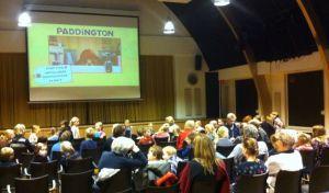 Paddington 2 in 'bioscoop' Delden