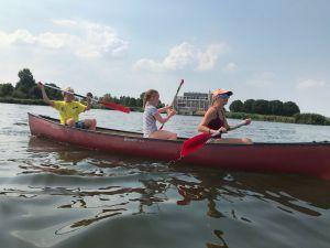 Deldense scouts keren terug van indrukwekkend jaarlijks zomerkamp