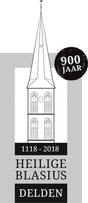Opening jubileumjaar en -feest 900 jaar H. Blasius Delden