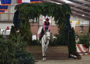 Indoor Eventing Twente maakt zich op voor derde editie indoor-cross in Ambt Delden