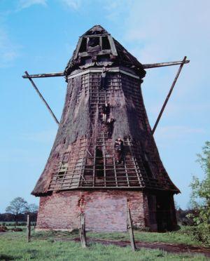 Inwoners aan het woord - Wie kende de oude Eschmolen?