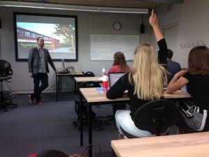 Twickel College Delden zet digitale geletterdheid op de agenda