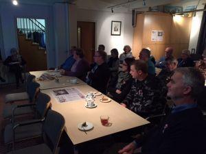 Ingezonden: Terugblik reünie 25 jaar vriendschapsbanden met Keszthely