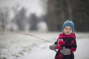 Opnieuw sneeuwdek voor Delden – Goed nieuws voor schaatsliefhebbers
