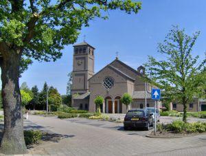 Inwoners Bentelo moeten naar Delden voor kerkdiensten