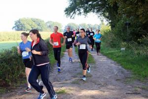 Twickelloop 2017 5 kilometer