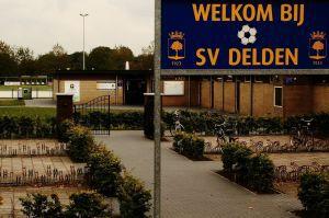 SV Delden pakt in extremis punt tegen Neede