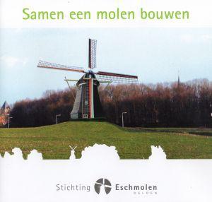Vrienden Stichting Eschmolen Delden bijgepraat over toekomst