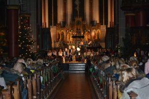 Erve Hooyerinck in kerstsfeer
