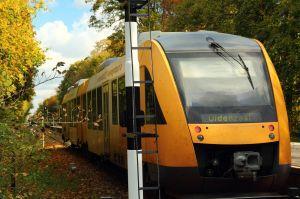 Dit weekend geen treinverkeer in Delden – Syntus zet bussen in