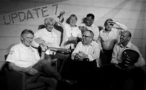 Swingende tijden herleven in Delden met optreden Update 7