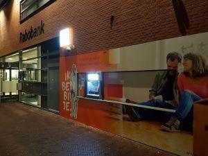 Verhuizing Rabobankkantoor Delden