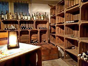 smaken herkennen, proeven en beleven tijdens Wijn & Spijs avonden bij Carelshaven