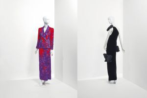 ​Museum No Hero koopt haute couture Yves Saint Laurent op veiling