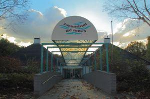 Flink aantal onderhoudswerkzaamheden Zwembad De Mors voor start nieuw seizoen