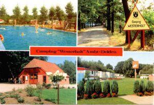 Update: Twickel heeft plannen voor kleinschalig bungalowpark op Camping Westerholt