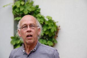 Verhalenverteller en troostdichter Boudewijn Betzema komt naar Delden