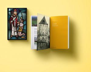 Nieuw boek over 900 jaar Blasius in Delden gepresenteerd op 26 november