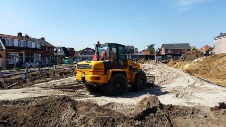 Update: Bouwwerkzaamheden aan Peperkampweg Delden van start