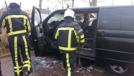 Brandweer Twente zoekt vrijwilligers