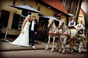 Bruidsinspiratie beurs bij de Weijenborg weer voor de deur